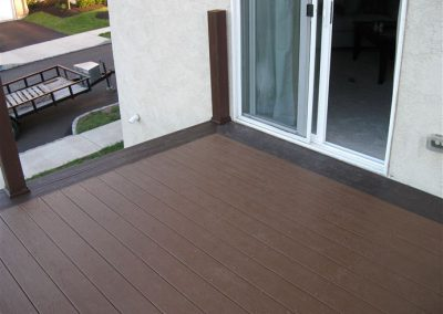 Deck Project_5