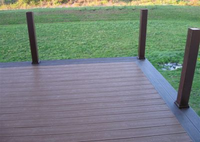 Deck Project_6